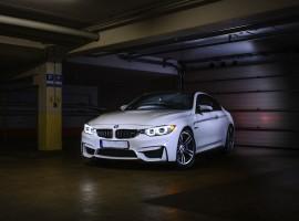 BMW M4 selber fahren
