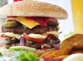 Burger Kochkurs