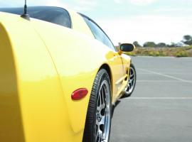Corvette C7 selber fahren