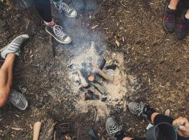 Familien-Survival Wochenende