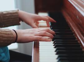 Klavierkurs