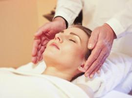 Kosmetische Lymphdrainage