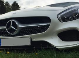 Mercedes AMG GT mieten