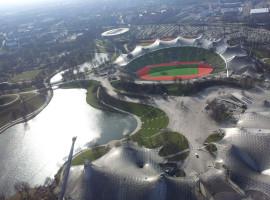 Stadion Rundflug