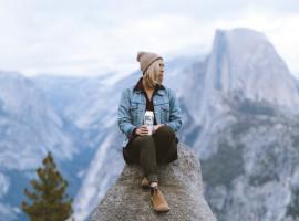 Wildnis-Survival für Frauen