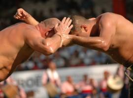 Wrestling Workshop